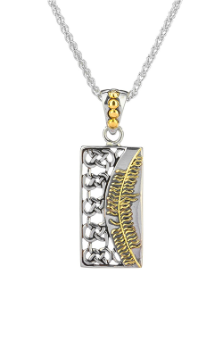 Keith Jack Secret Ogham Necklace PPX9009-2 product image