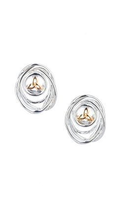 Keith Jack Cradle Of Life Earrings PEX10480 product image