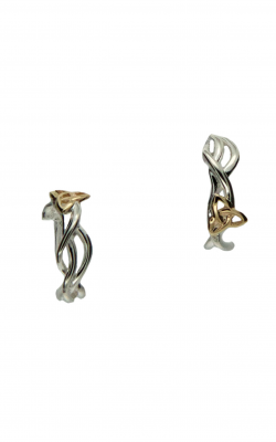 Keith Jack Cradle Of Life Earrings PEX3638 product image