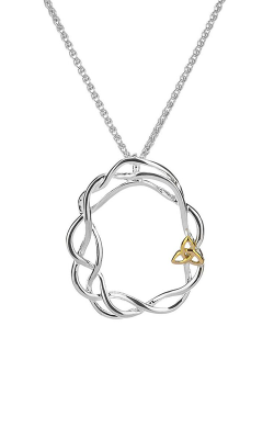 Keith Jack Cradle Of Life Necklace PPX3637 product image
