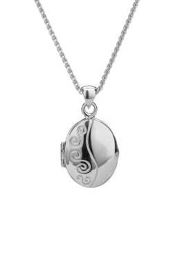 Keith Jack Lockets Necklace PLX3764 product image