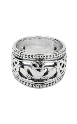 Keith Jack Claddagh Men's ring PRS3645 product image
