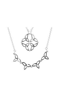 Keith Jack Synergy Necklace PNS3414 product image