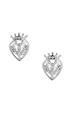 Keith Jack Scottish Earrings PE1295TLUC product image