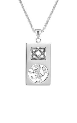 Keith Jack Scottish Necklace PPS3692 product image