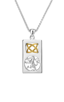 Keith Jack Scottish Necklace PPX3692-S product image