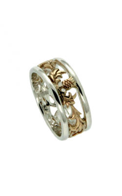 Keith Jack Scottish Men's ring PRX6477 product image