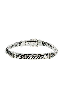 Keith Jack Dragon Weave Bracelet PBS7200-170 product image