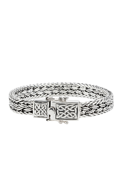 Keith Jack Dragon Weave Bracelet PBS7460-6 product image