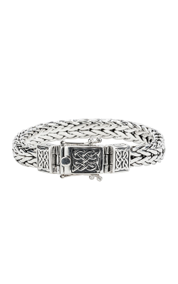 Keith Jack Dragon Weave Bracelet PBS7800-7 product image