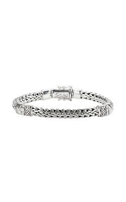Keith Jack Dragon Weave Bracelet PBS7260-190 product image