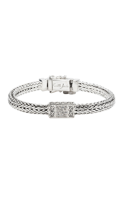 Keith Jack Dragon Weave Bracelet PBS7900-7.5 product image