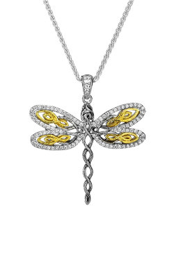 Keith Jack Dragonfly Necklace PPX6240 product image