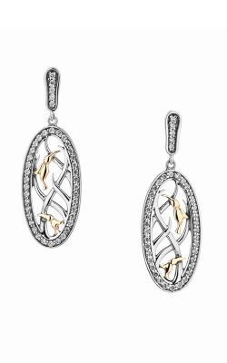 Keith Jack Hummingbird Earrings PEX8914-CZ product image