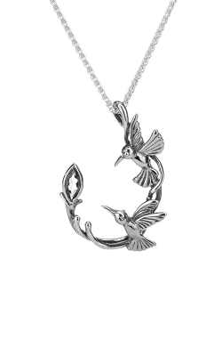 Keith Jack Hummingbird Necklace PPS6108-WT product image