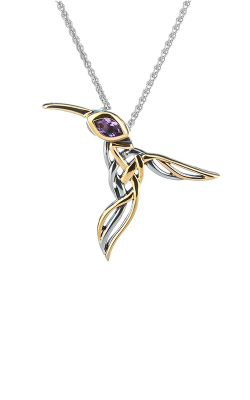 Keith Jack Hummingbird Necklace PPX8440-AM product image