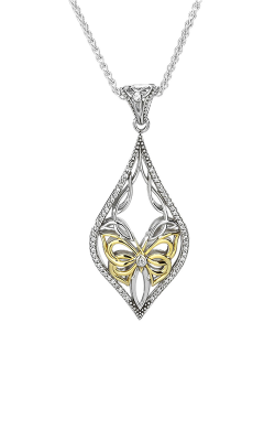 Keith Jack Butterfly Necklace PPX6236 product image