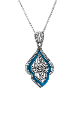 Keith Jack Path Of Life Necklace PPE6206-SB product image