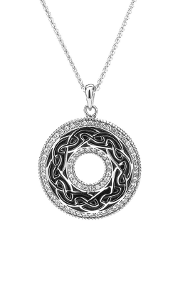Keith Jack Window To The Soul Necklace PPE6247-BL product image