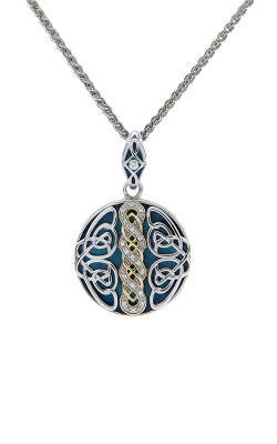 Keith Jack Path Of Life Necklace PPEX6213-SB product image