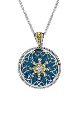 Keith Jack Trinity Necklace PPEX6217-SB product image