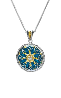 Keith Jack Trinity Necklace PPEX6235-SB product image