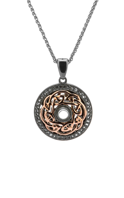 Keith Jack Path Of Life Necklace PPX8088-2-WT product image