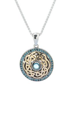 Keith Jack Path Of Life Necklace PPX8088-LBT product image