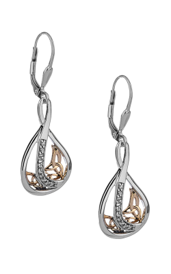 Keith Jack Trinity Earrings PEX8226-WS product image
