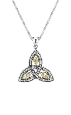 Keith Jack Trinity Necklace PPX6620-S product image