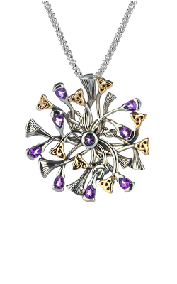Keith Jack Trinity Necklace PPX7400-AM product image