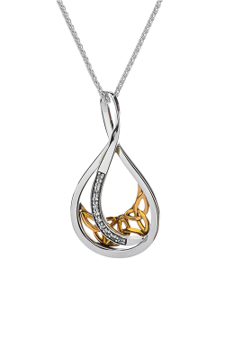 Keith Jack Trinity Necklace PPX8225-WS product image