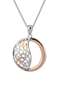 Keith Jack Trinity Necklace PPX8340R product image