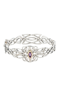 Keith Jack Guardian Angel Bracelet PBX8237-AM product image
