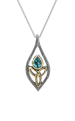 Keith Jack Guardian Angels Necklace PPX8396-BT product image