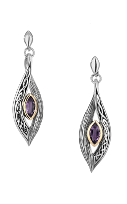 Keith Jack Elven Earrings PEX8384-AM product image
