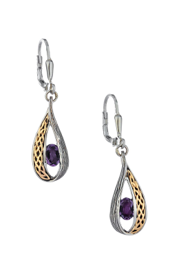 Keith Jack Elven Earrings PEX8389-AM product image