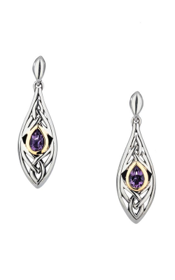 Keith Jack Elven Earrings PEX8391-AM product image