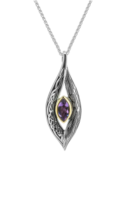Keith Jack Elven Necklace PPX8383-AM product image
