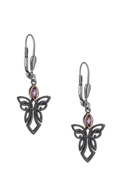 Keith Jack Guardian Angels Earrings PEX7849-2-AM product image