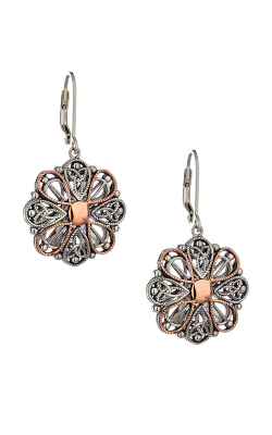 Keith Jack Ashen Rose Earrings PEX0619 product image