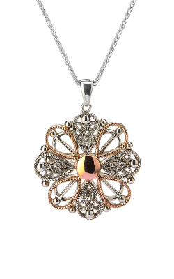 Keith Jack Ashen Rose Necklace PPX0619 product image