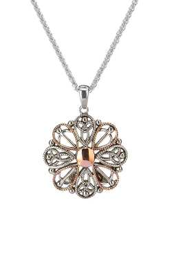 Keith Jack Ashen Rose Necklace PPX0619-S product image