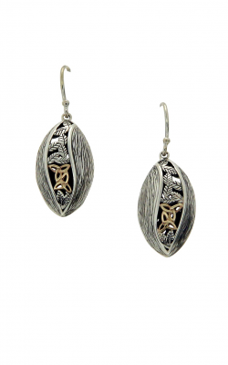 Keith Jack Leaves Earrings PEX8547 product image