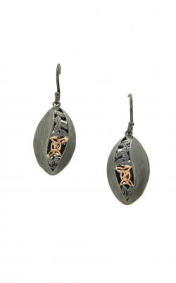Keith Jack Leaves Earrings PEX8547-2 product image