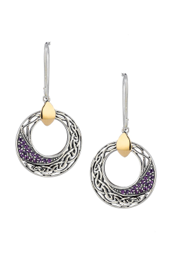 Keith Jack Comet Earrings PEX8198-AM product image