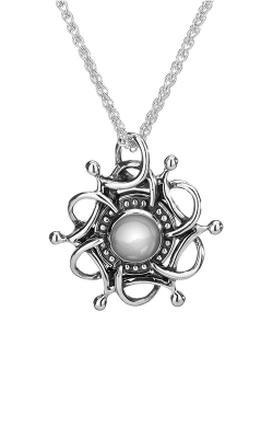 Keith Jack Tempest Necklace PPS6104-WT product image