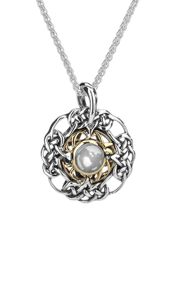 Keith Jack Tempest Necklace PPX6101-WT product image