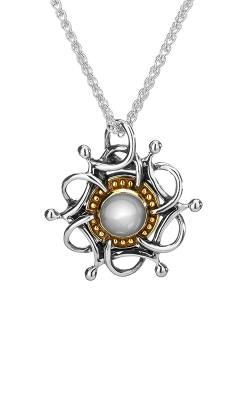 Keith Jack Tempest Necklace PPX6104-WT product image