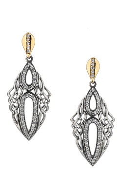 Keith Jack Gateway Earrings PEX8991-CZ product image